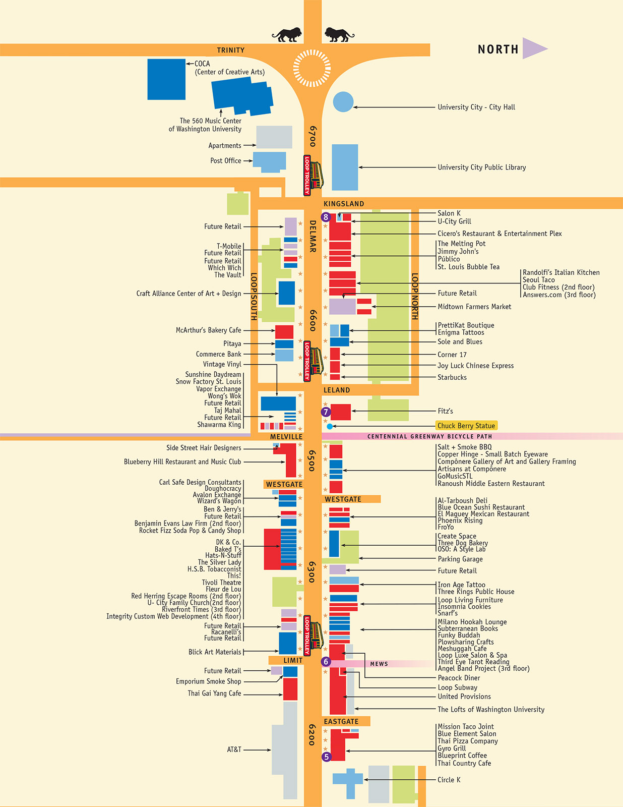 kings plaza holiday hours with 2017 Delmar Loop Map Directory Brochure on Singapore Day Tours likewise Azalea Park as well Holiday Inn London Kings Cross Bloomsbury besides Azalea Park together with Azalea Park.