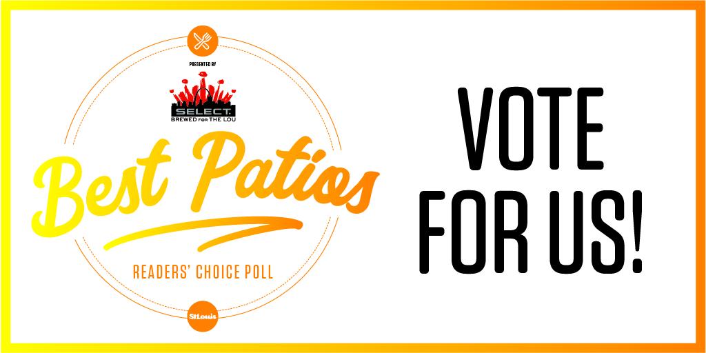 Vote Three Kings Pub Best Patio   St. Louis Magazine